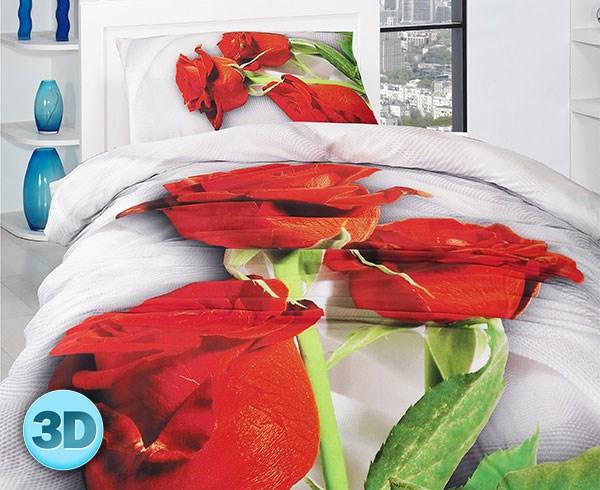 3D povlečení Love