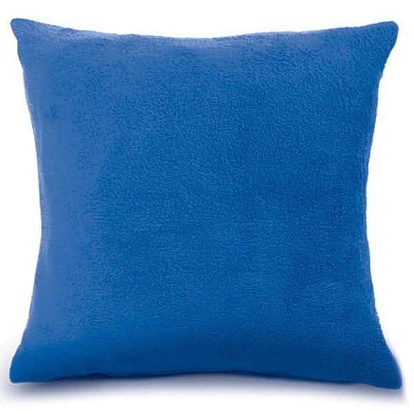 Povlak na polštářek Elegant modrý