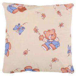 Povlak na polštářek Medvídek