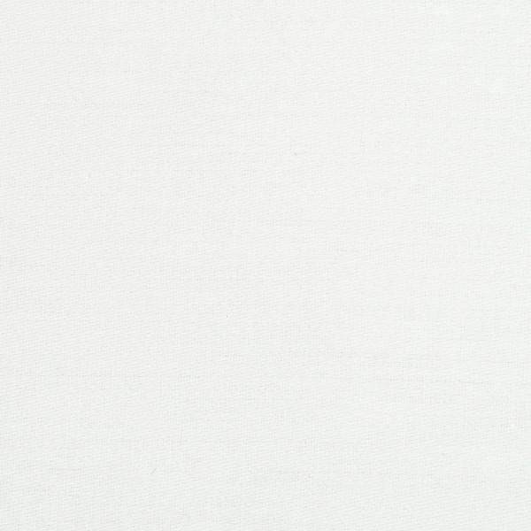 Bílé prostěradlo s gumou