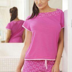 Dámské pyžamo Sonia II bavlněné