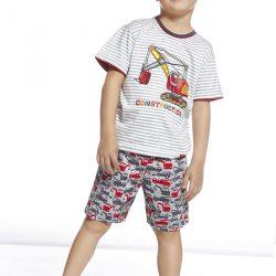 Chlapecké pyžamko Construction