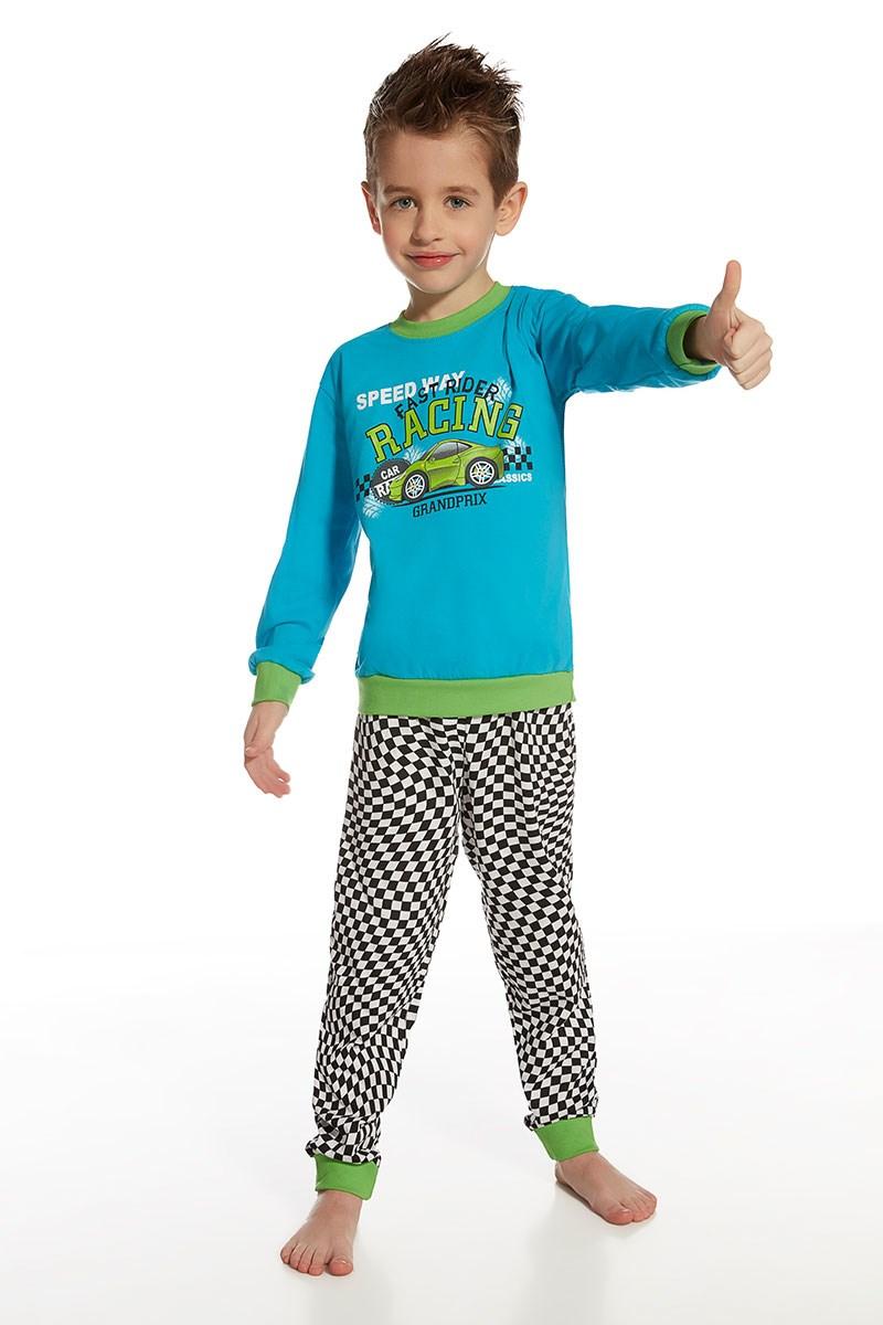 Chlapecké pyžamo Fast Rider