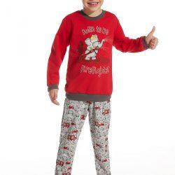 Chlapecké pyžamo Firefighter II