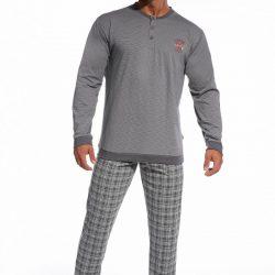 Pánské bavlněné pyžamo Legend