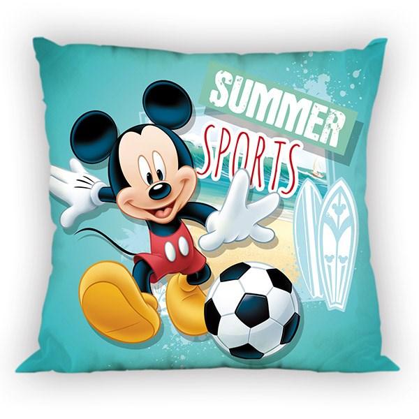 Povlak na polštářek Mickey Mouse