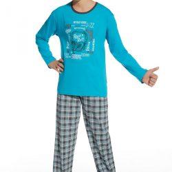 Chlapecké pyžamo Music